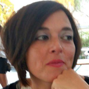 Romina Forchettino